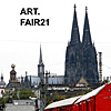 Click to see slide show of the Art.Fair21 2009